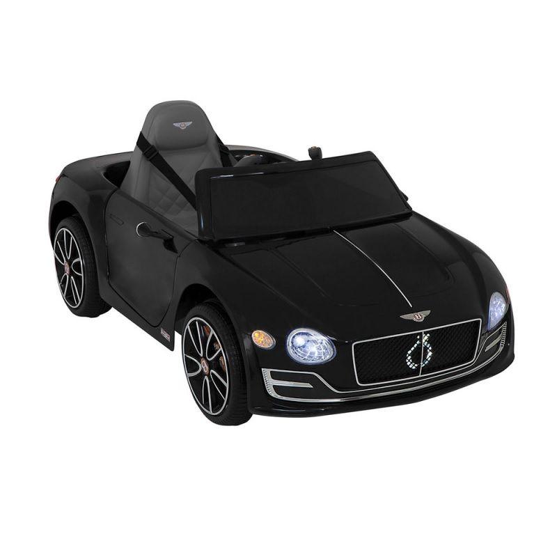 Carro Elétrico Bentley Exp12 Infantil Com Controle Belfix
