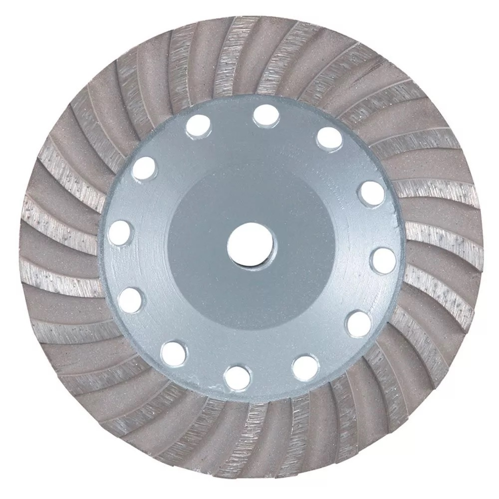 Rebolo Diamantado 125mm D-36843 Makita