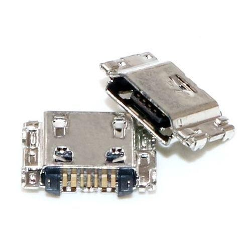 967bdfeae9f Conector Carga Usb Galaxy J5 J500 J1 J100 J3 J320 J7 J700 Conector ...