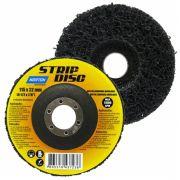 DISCO DE DESBASTE STRIP DISC 115 X 22 - NORTON