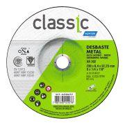 DISCO DESBASTE CLASSIC 230 X 6.4 X 22.23 NORTON