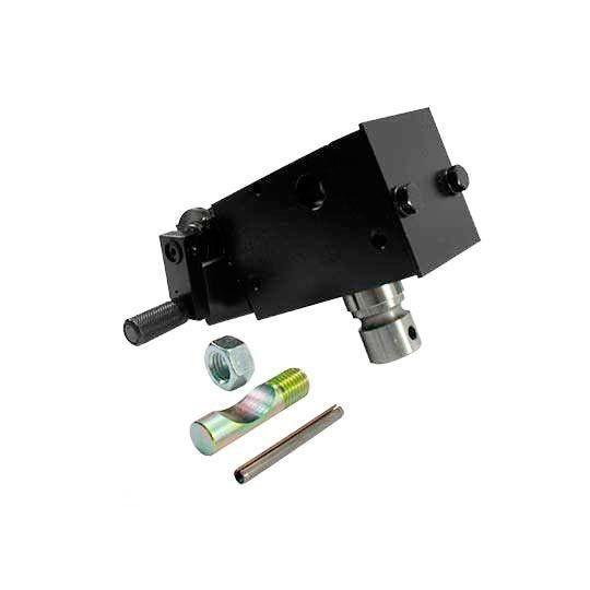 AJUSTE HORIZONTAL K96 LINCOLN ELECTRIC