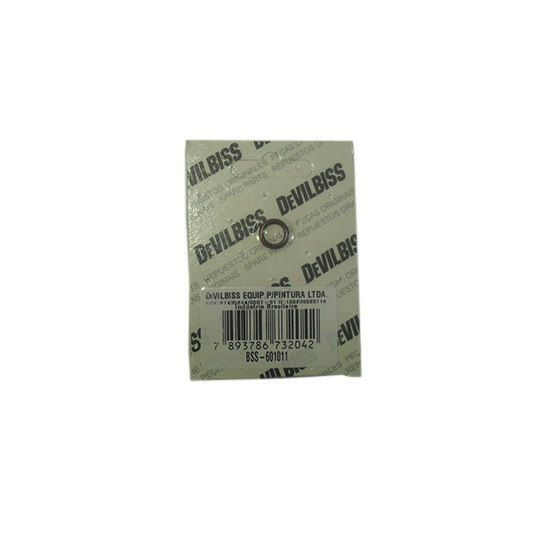 ANEL ORING DEVILBISS BSS-601011