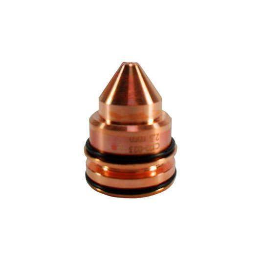 BICO CORTE PLASMA 2.3MM 280 A CENTRICUT C122-023 LINCOLN