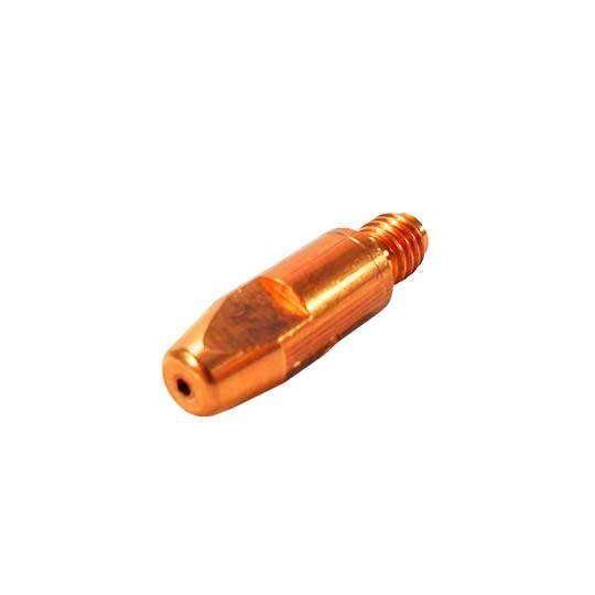 BICO CONTATO M6 CUCRZR 1.2 MM-D 8 X 28 MM BINZEL 140.0382-10