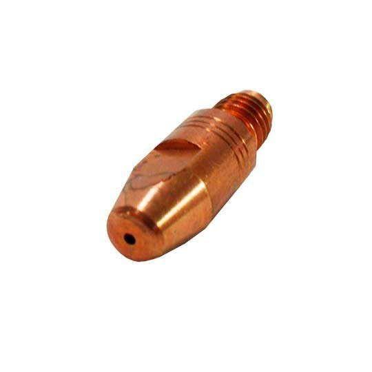 BICO CONTATO M8 E-CU 1.2 MM-D 10 X 30 MM BINZEL 140.0442-10