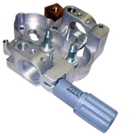 BLOCO TRACIONADOR - LINCOLN ELECTRIC - M19932-3