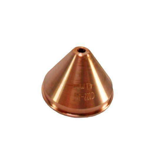 BOCAL PLASMA 4.1MM 100-280 A CENTRICUT C122-141