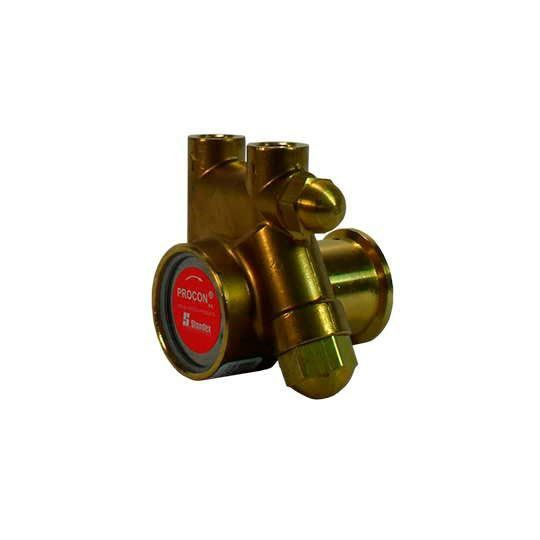 BOMBA WC-8C - ESAB - 0700198