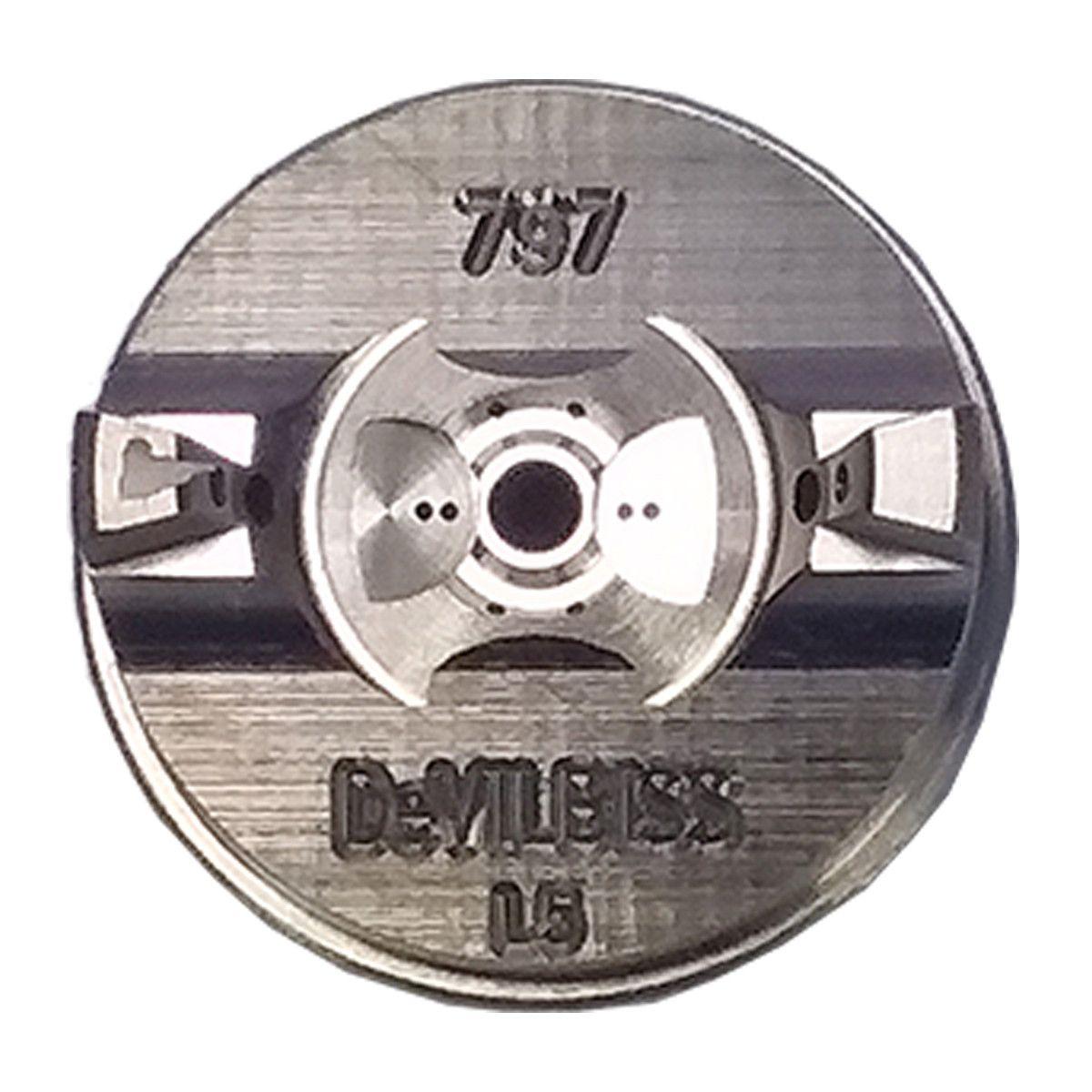 CAPA DE AR AV-1239-797 - DEVILBISS