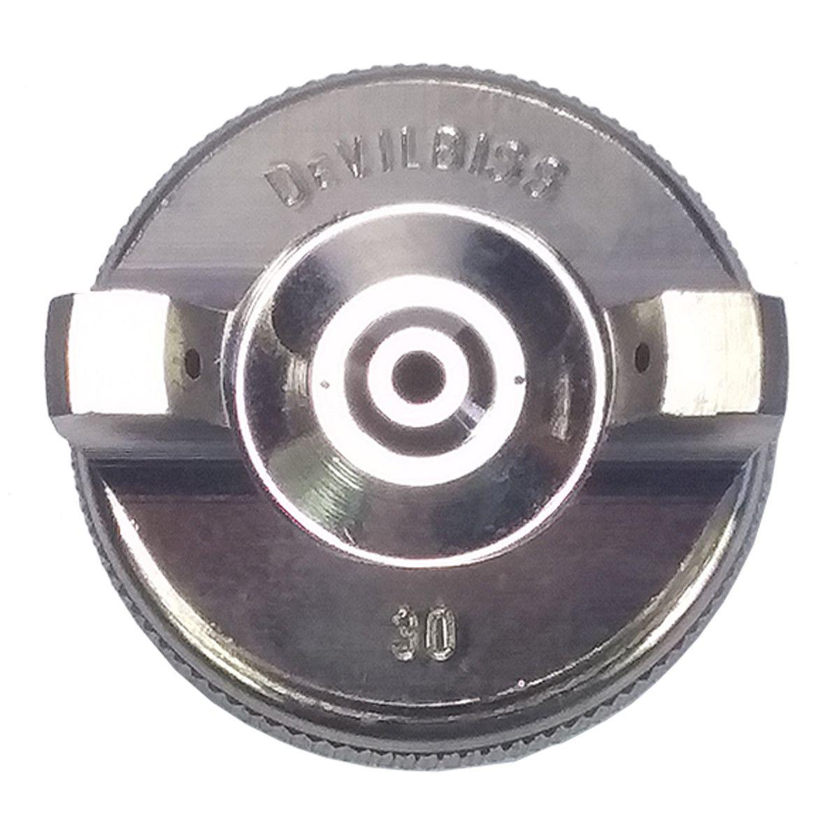 CAPA DE AR N30 MB-4039-30 JGA-503 DEVILBISS