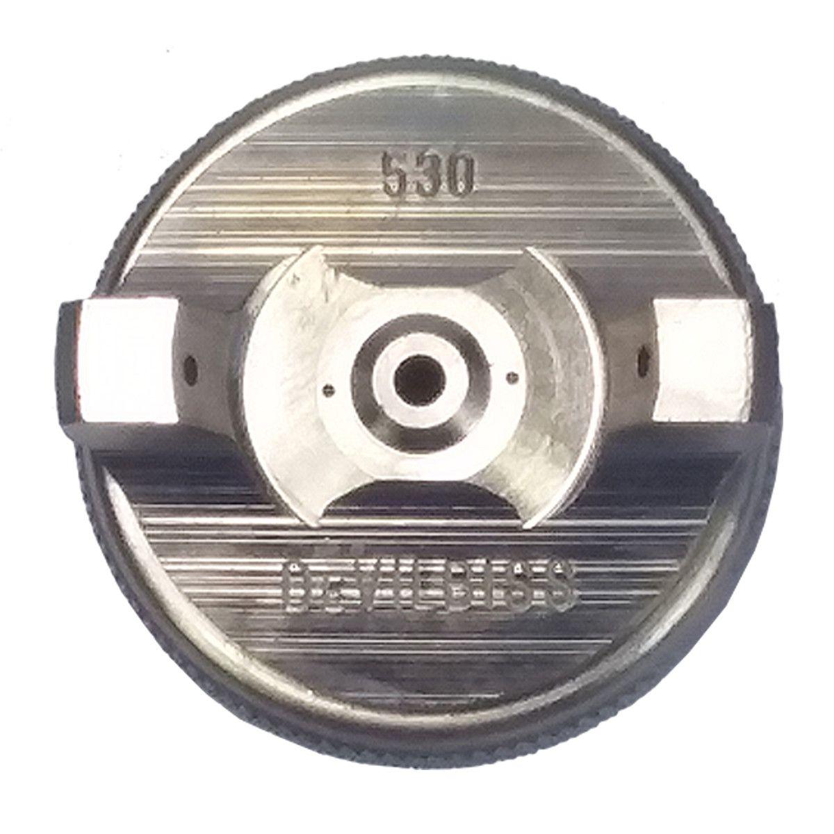 CAPA DE AR N 530 BSK-530 SGA-902 DEVILBISS