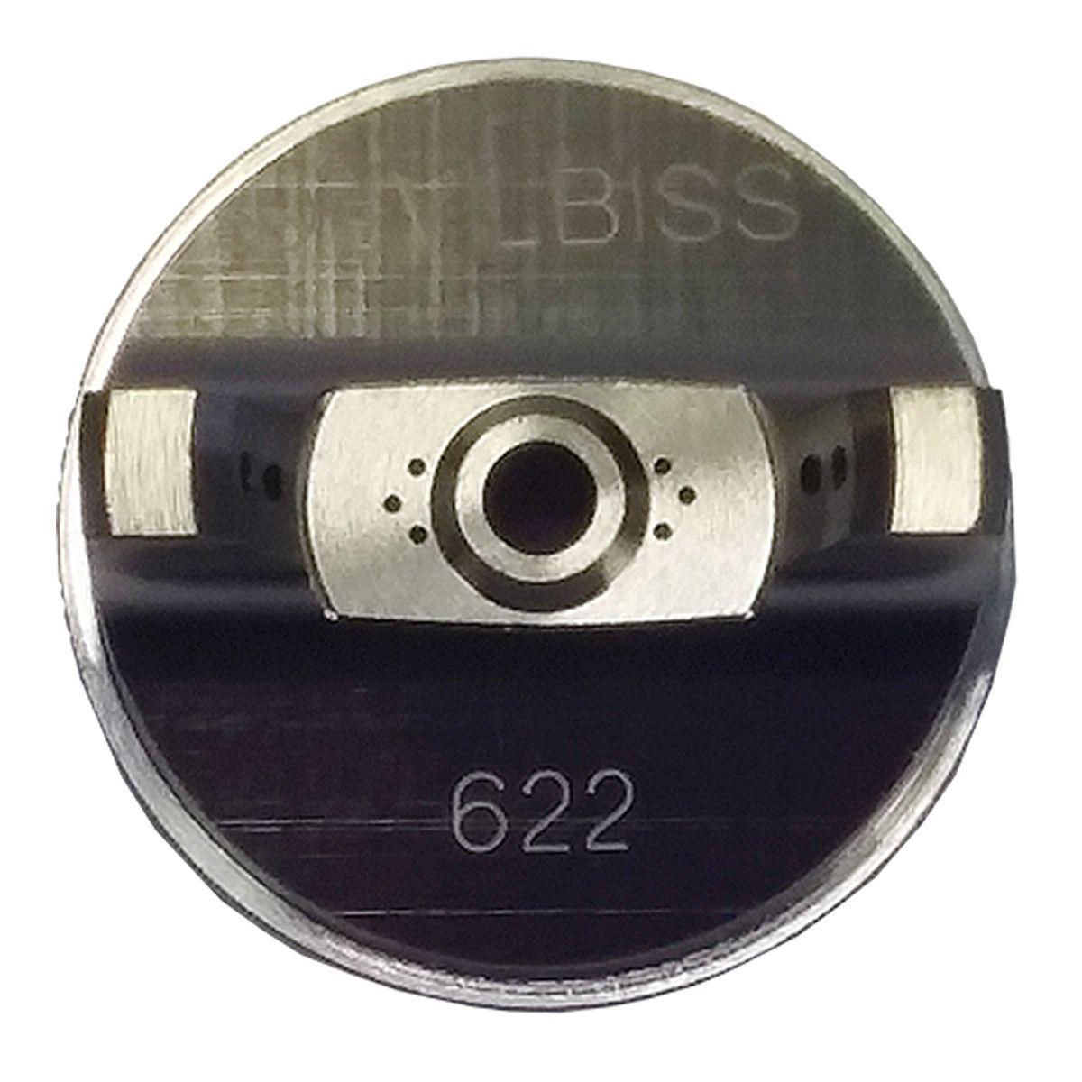 CAPA DE AR N 622 SGK-0053-622 DEVILBISS