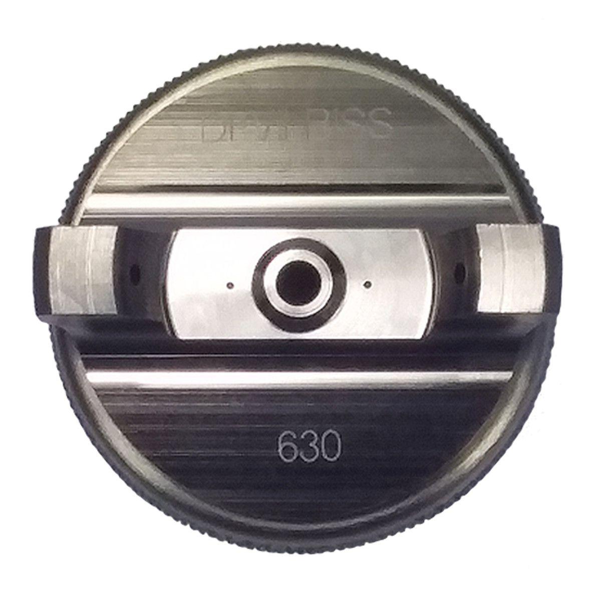 CAPA DE AR N 630 SGK-0054-630 DEVILBISS