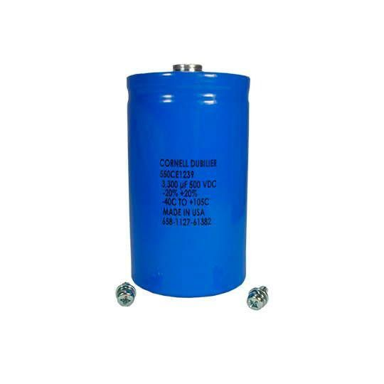 CAPACITOR 128741 PMX 1650 - HYPERTHERM - 128741