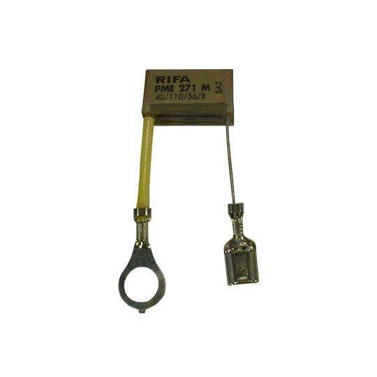 CAPACITOR - EUTECTIC - 0710554