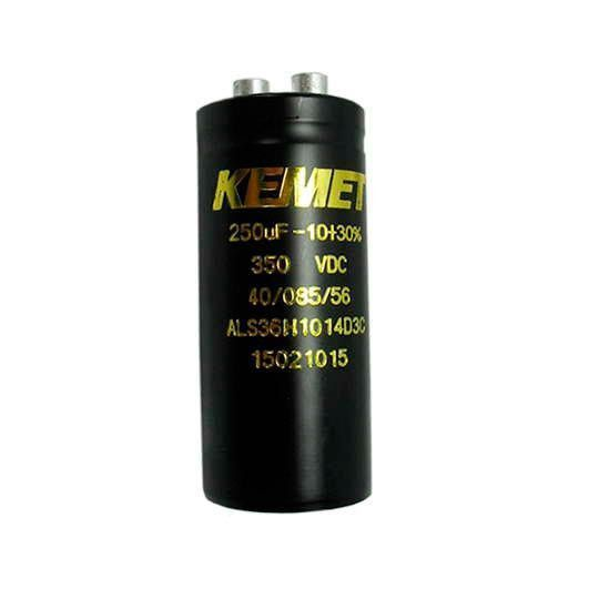 CAPACITOR HYP 009506 250 UF 350 VDC - HYPERTHERM - 9506
