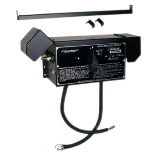 CHAVE DE MULTI PROCESSO - LINCOLN ELECTRIC - K804-1
