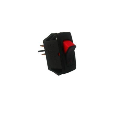 CHAVE OSCILADOR 10A 250 VAC LIGA / DESLIGA - MILLER - 111997