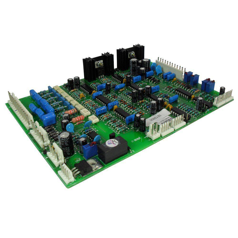 CIRCUITO ELETR. CONTROLE MIG ARC 6200 MAX EUTECTIC 0720864