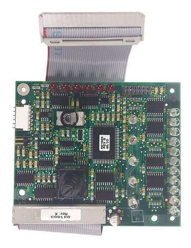 CIRCUITO ELETR. DE CONTROLE POWERMAX 1250 128660 HYPERTHERM