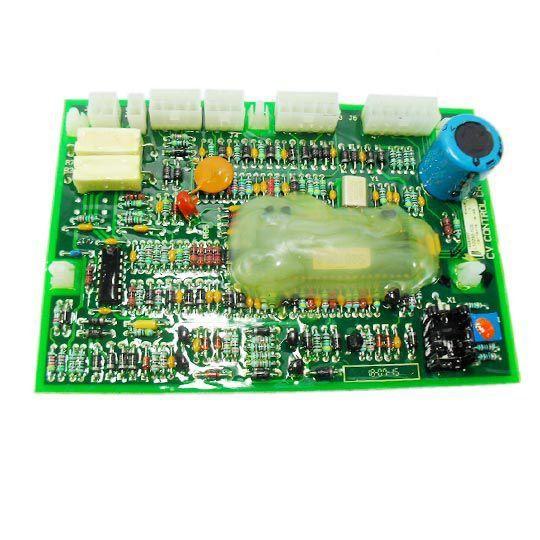CIRCUITO ELETRÔNICO DE CONTROLE CV 400-I L12256-1 LINCOLN ELECTRIC