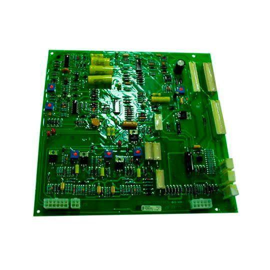 CIRCUITO ELETRÔNICO DE CONTROLE DC 400 G2588-2 LINCOLN ELECTRIC