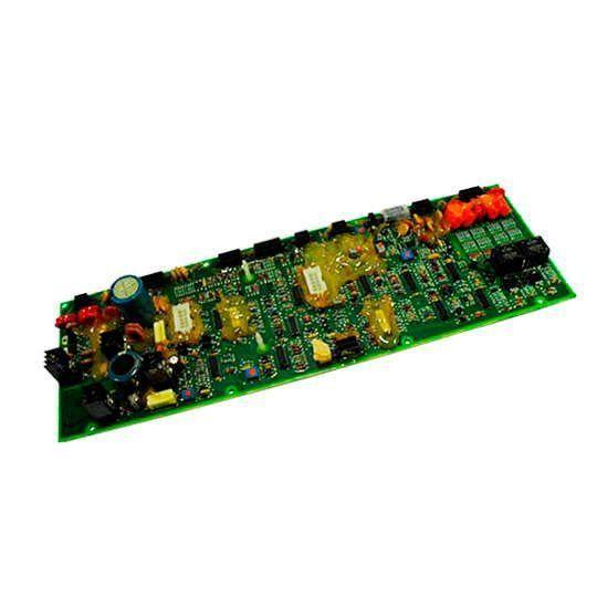CIRCUITO ELETRÔNICO DE CONTROLE 9SG4763-1 LINCOLN ELECTRIC