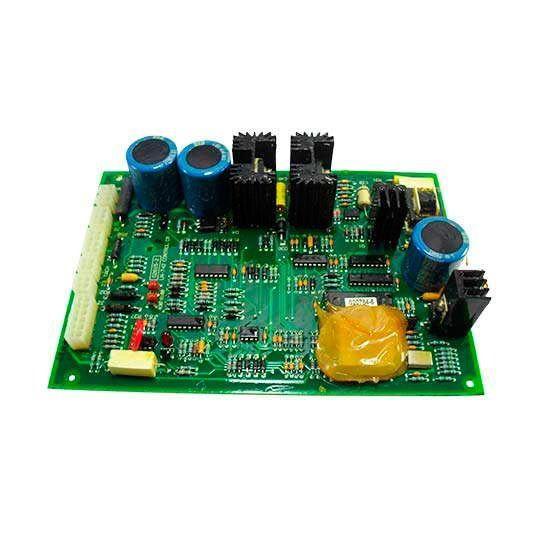 CIRCUITO ELETRÔNICO DE CONTROLE LN742 G2615-2 LINCOLN ELECTRIC