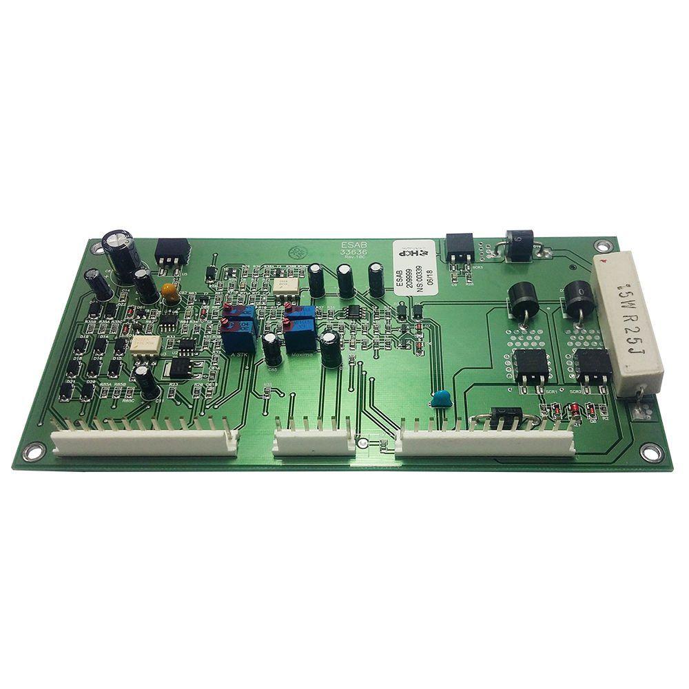 Circuito Eletronico : Circuito eletrÔnico de controle rjlspt eutectic