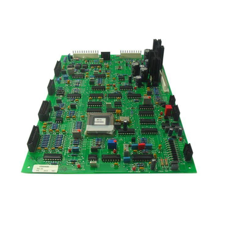 CIRCUITO ELETRÔNICO PCB CONTROL MTS-3500I 0908694 ESAB