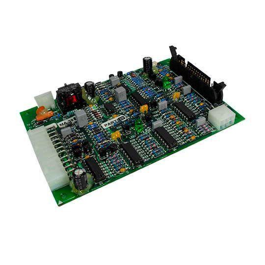 CIRCUITO ELETRÔNICO POWER CONTROLE CST 280 - MILLER - 221472
