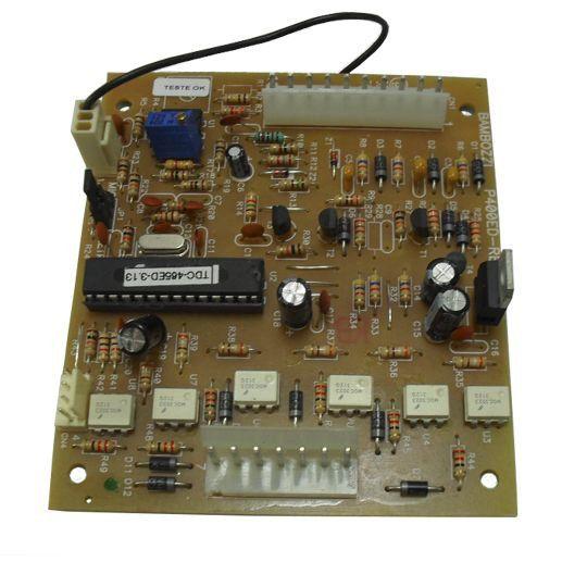 CIRCUITO ELETRONICO TDC 465 ED - BAMBOZZI - D49787.010