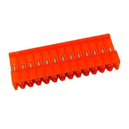 CONECTOR MTA156 3.96 AM 13 VIAS 18 AWG - EUTECTIC - 0730490