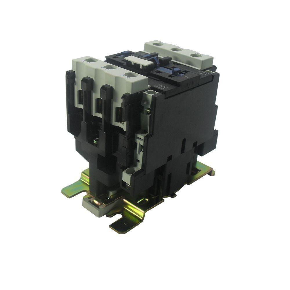 CONTATOR 50 A / 42 VCA - SERFLEX - 009862