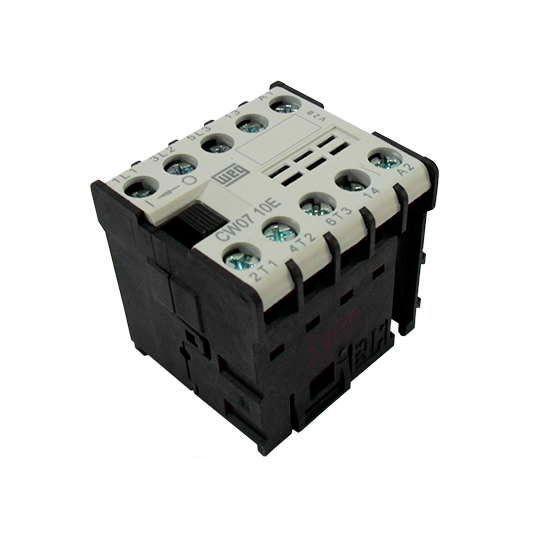 CONTATOR 6 A 24 V SAG 1006 / 1007 - BAMBOZZI - 10409912