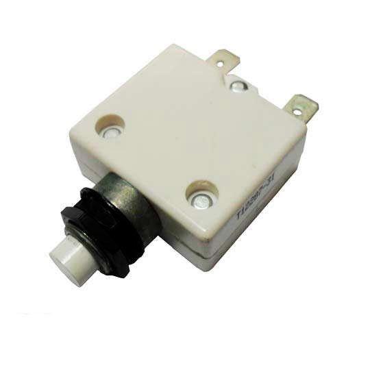 DISJUNTOR T12287-31 LINCOLN ELECTRIC