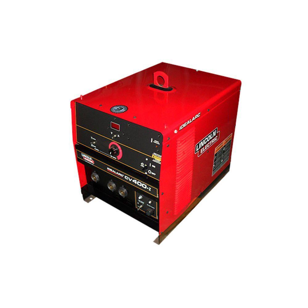 FONTE CV 400I 220 / 380 / 440 - LINCOLN ELECTRIC - K2402-1