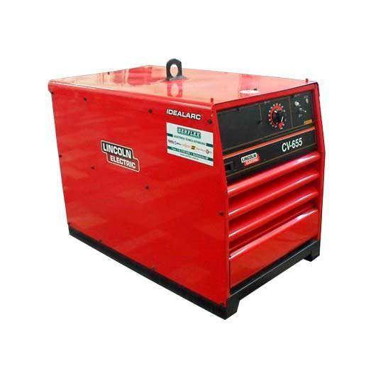 FONTE CV 655 - LINCOLN ELECTRIC - K1480-1