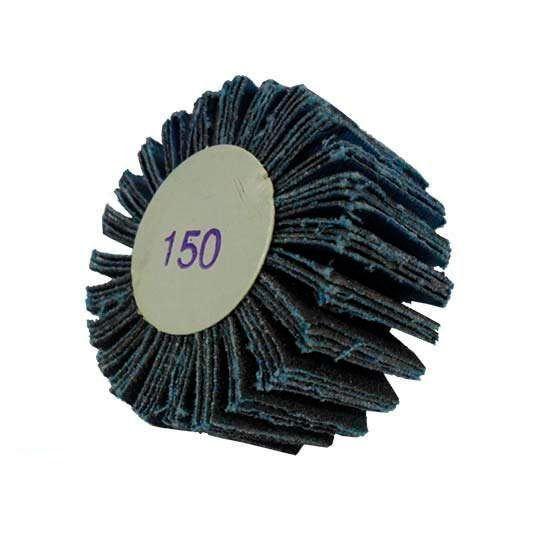 RODA LIXA GR 150 50 X 25 R363 NORTON