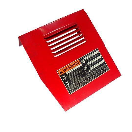 TAMPA LATERAL DIREITA LN742 M15041-3 LINCOLN ELECTRIC
