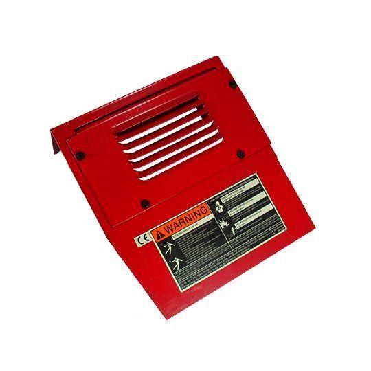TAMPA LATERAL DIREITA LN7 M15041-1 LINCOLN ELECTRIC