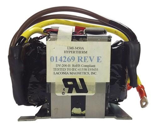 TRANSFORMADOR POWERMAX 1000 128692 HYPERTHERM