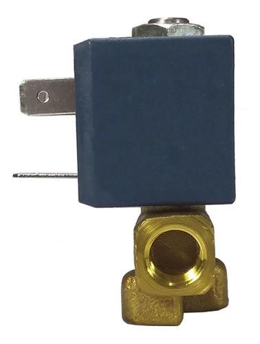 VÁLVULA SOLENOIDE LF22 / LF24 / LF33 0972-423-038R LINCOLN ELECTRIC