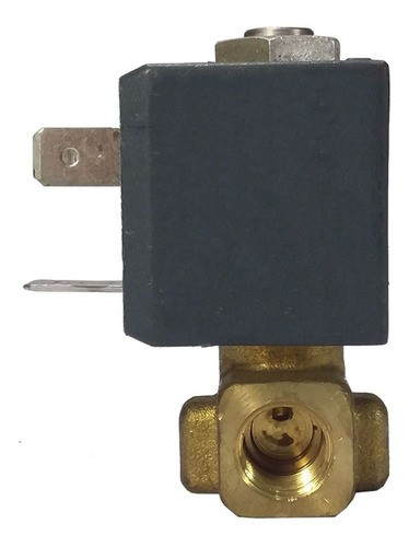 VÁLVULA SOLENOIDE LF35 0972-423-007R LINCOLN ELECTRIC