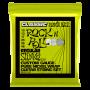 Encordoamento Ernie Ball Rock'n Roll .010/.46 para Guitarra