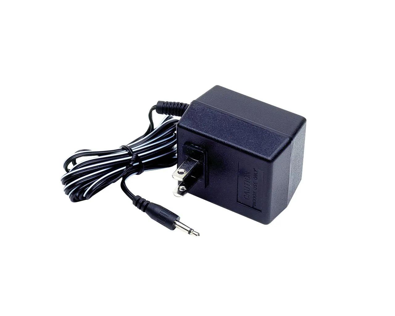 Adaptador Ecb003 P/pedal 9 Vdc Plug P4 Bivolt Ecb003 Dunlop