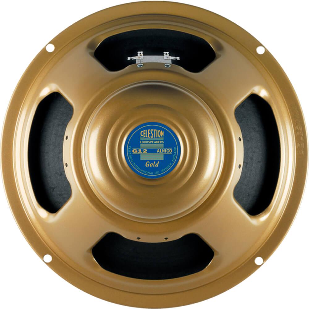 Alto Falante Celestion G12 Alnico Gold 50w 12