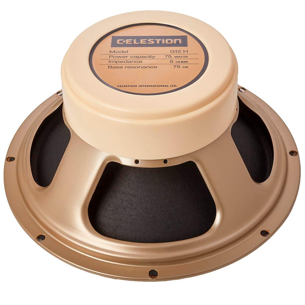 Alto-falante Celestion G12H-75 75W 8 Ohms Creamback