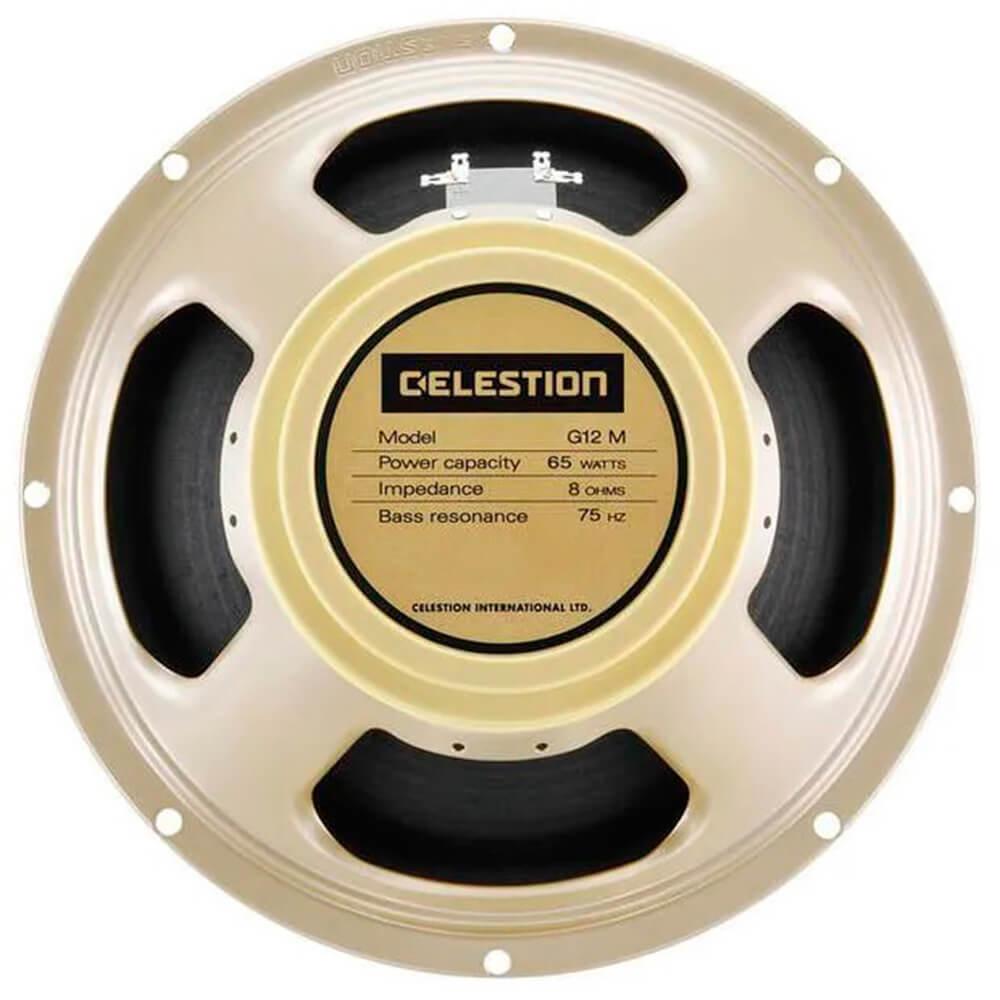 Alto Falante Celestion G12M-65 Creamback 8ohms 65w 12''